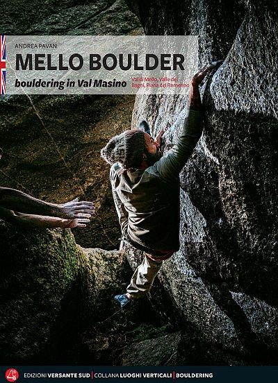 Mello Boulder - srpen 2018