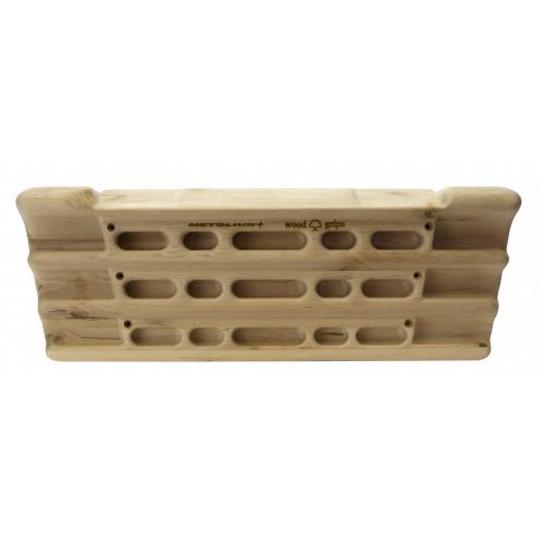 Metolius Wood Grip Deluxe Board