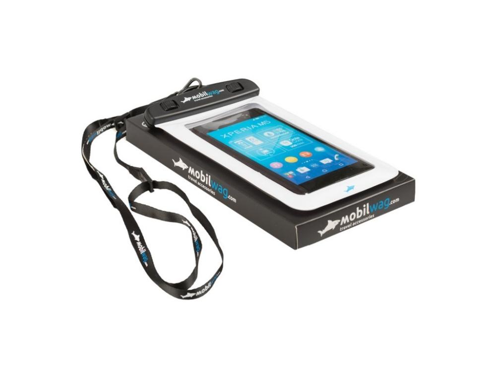 Mobilwag Univerzální vodotěsný obal na mobil