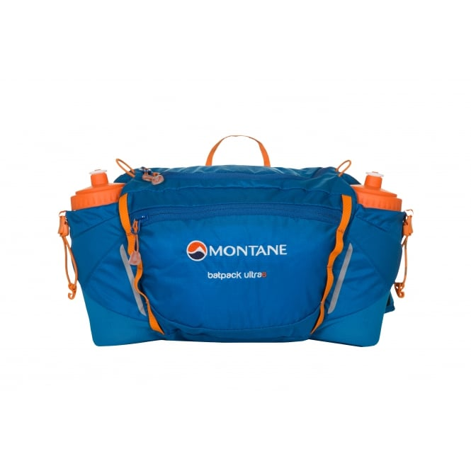 Montane Batpack Ultra 6 Electric Blue
