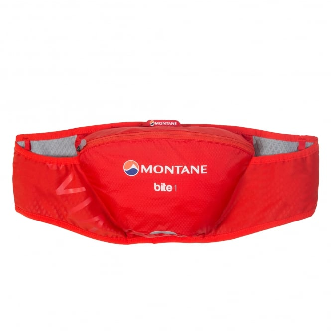 Montane Via Bite 1 Flag Red