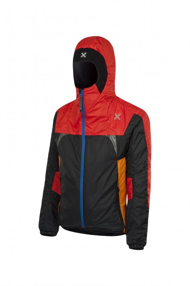 Montura Skisky Jacket Nero-Aragosto