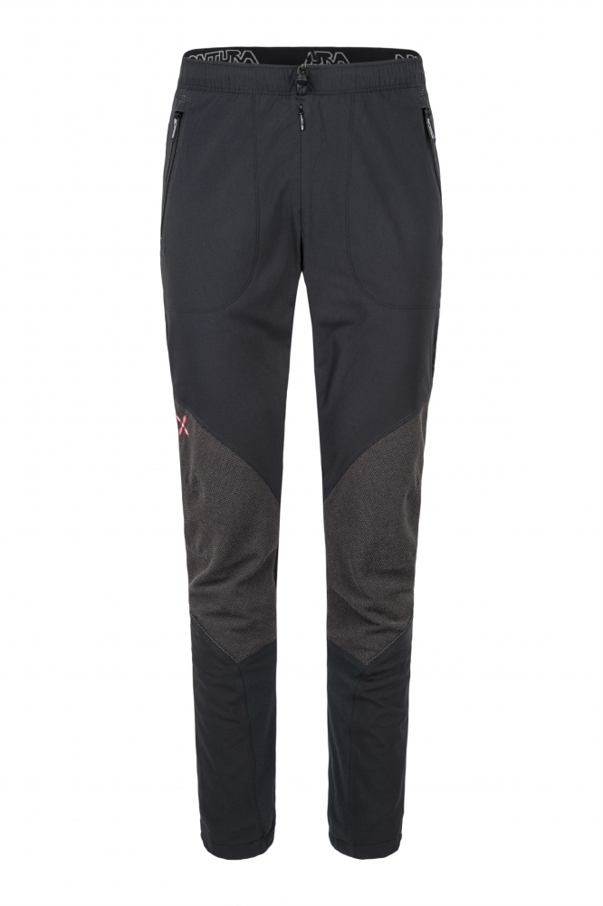 Montura Vertigo Pants black/charcoal grey