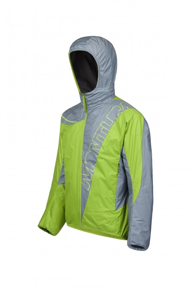 Montura Vertikal Jacket