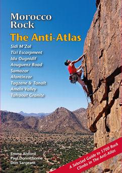 Morocco Rock: The Anti - Atlas