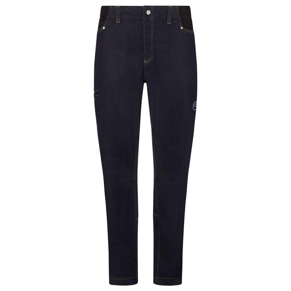 La Sportiva Zodiac Jeans Men Jeans/Black Jeans