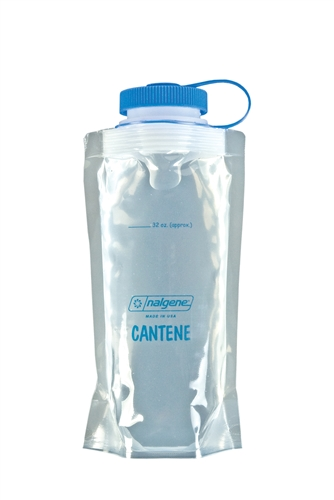 Nalgene Wide Mouth Cantene Multi-Layer Film 1000 ml