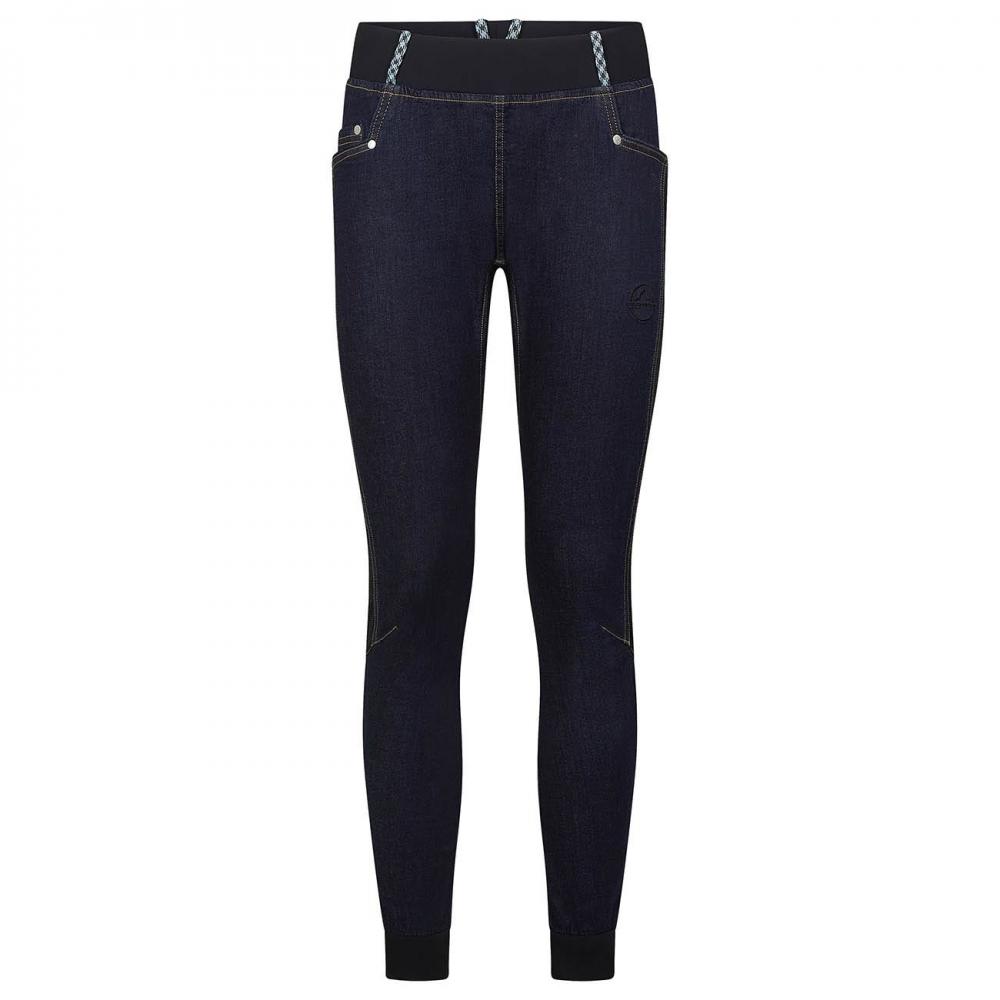 La Sportiva Mescalita Pant Women Jeans/Black