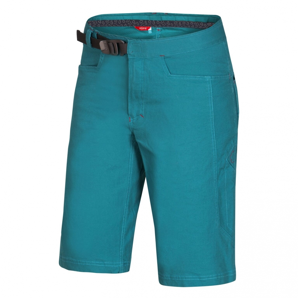 OCUN Honk Shorts Men Harbor Blue