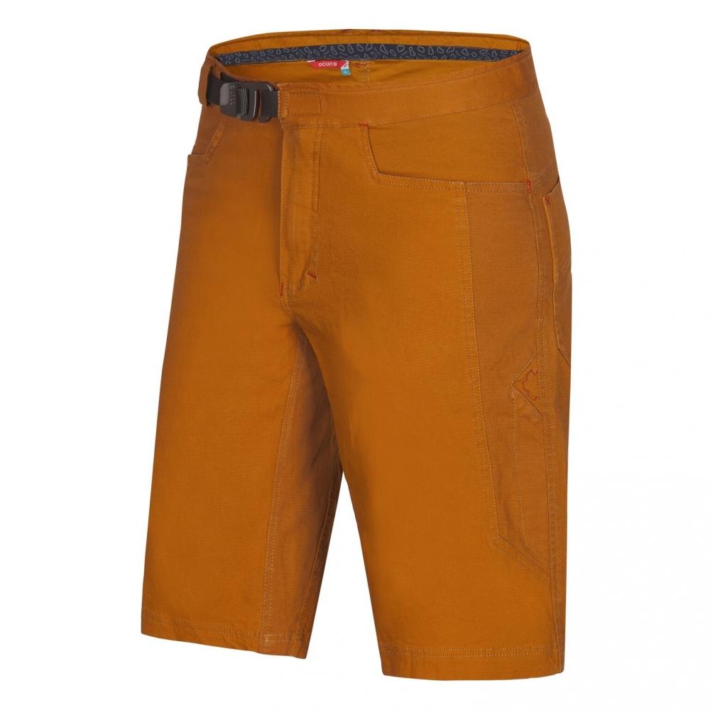 OCUN Honk Shorts Men Thai Curry