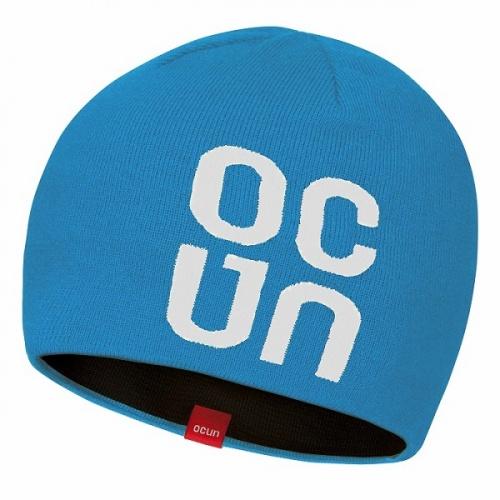 Ocun Logo Hat Turquoise