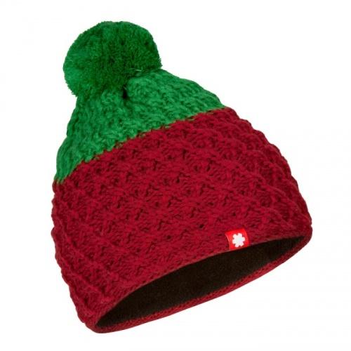 Ocun Macumba Pompom| red/green