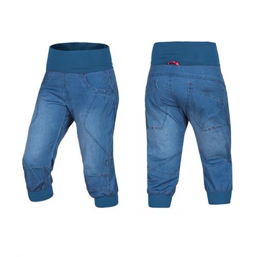 Ocun Noya Shorts Jeans Women