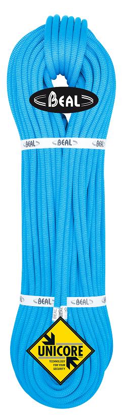 Beal Opera 8,5mm UNICORE DRY COVER modrá