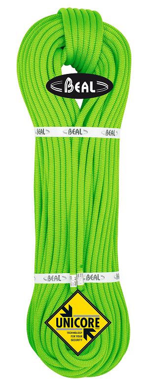 Beal Opera 8,5mm UNICORE DRY COVER zelená
