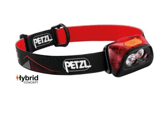Petzl Actik Core 2019