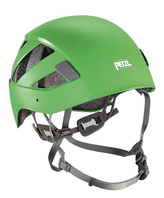 Petzl Boreo lime green
