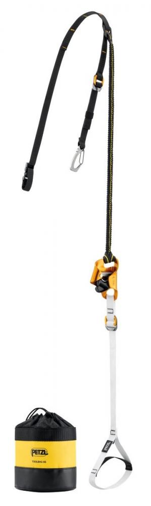 Petzl Knee Ascent Loop
