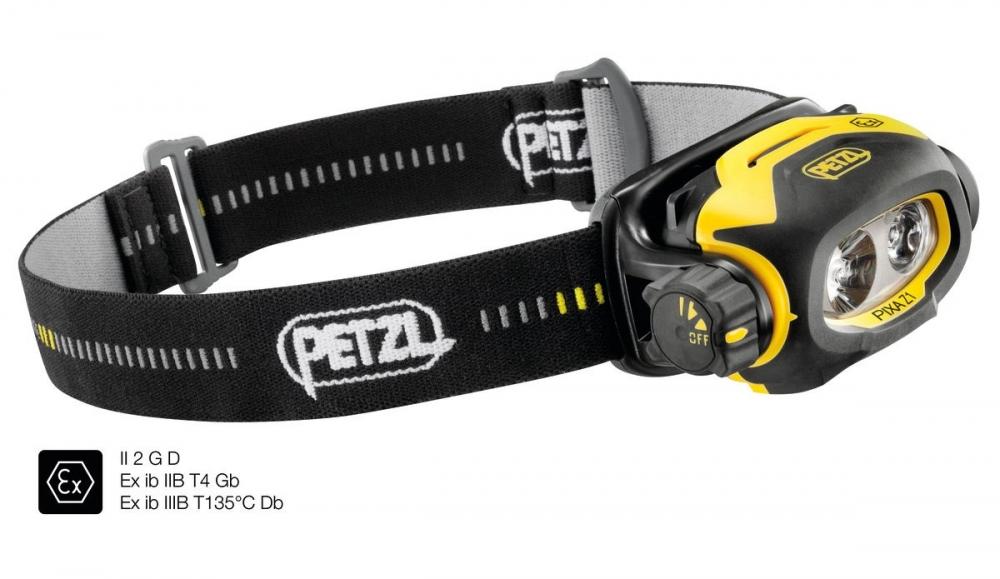 Petzl Pixa Z1