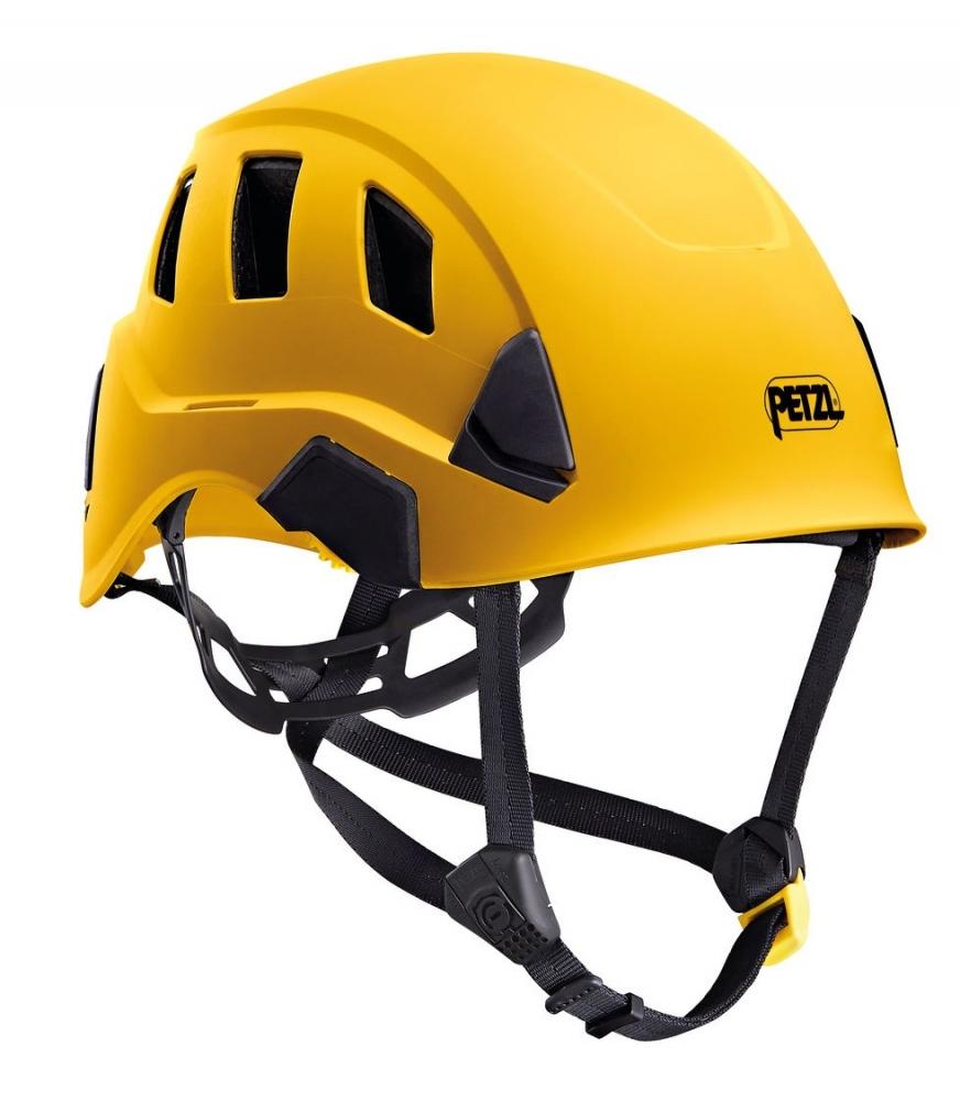 Petzl Strato Vent 2019| žlutá