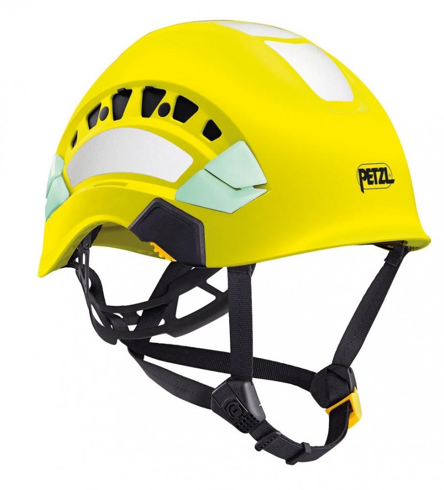 Petzl Vertex Vent Hi-Viz 2019| žlutá