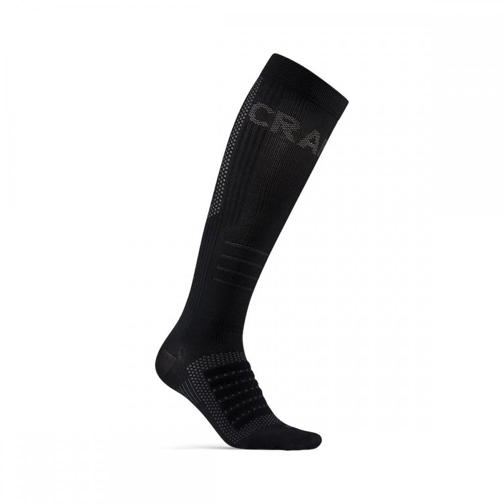 Ponožky CRAFT ADV Dry Compress černá
