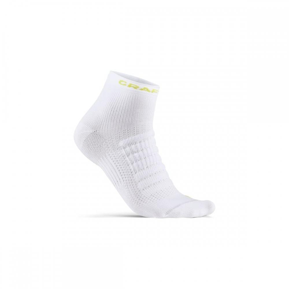 Ponožky CRAFT ADV Dry Mid černá