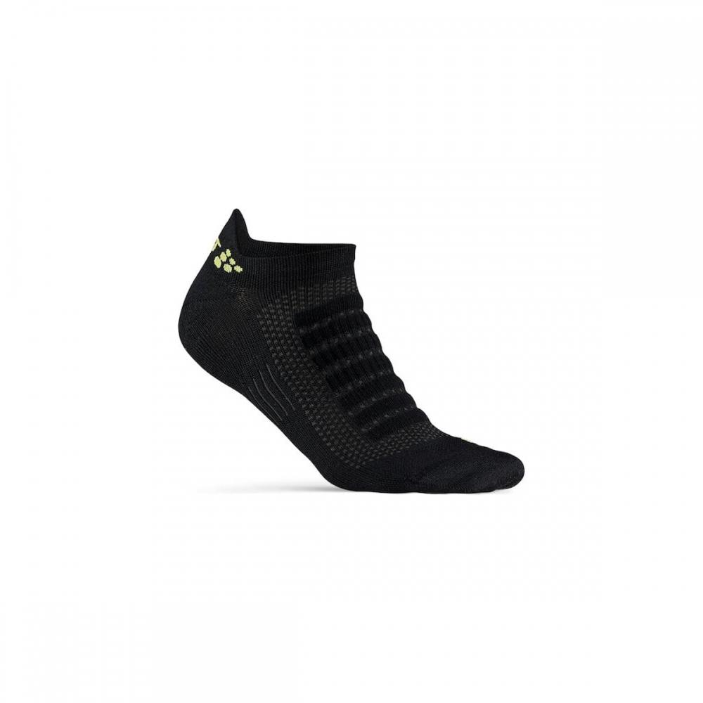 Ponožky CRAFT ADV Dry Shaftles černá