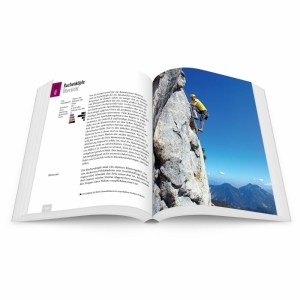 Bayerische Alpen Band 3 2021 + aplikace IOS a Android Image 3