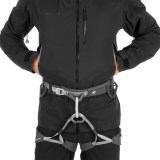 Mammut Kento HS Hooded Jacket Men Black Image 8