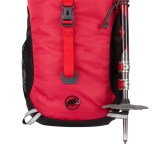 Mammut First Trion 18 Black-Inferno Image 1