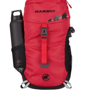 Mammut First Trion 18 Black-Inferno Image 2