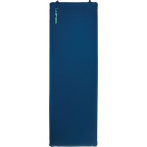 Thermarest LuxuryMap Poseidon Blue Image 1