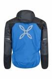 Montura Skisky Jacket sky blue/red Image 3