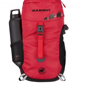 Mammut First Trion 12 Black-Inferno Image 2