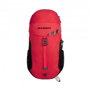 Mammut First Trion 12 Black-Inferno Image 5