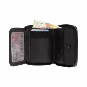Mammut Seon Zip Wallet Black Image 1
