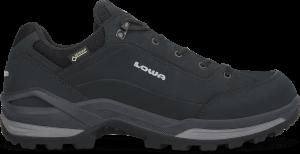 Lowa Renegade GTX LO black/graphite Image 0