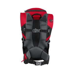 Mammut First Trion 12 Black-Inferno Image 1