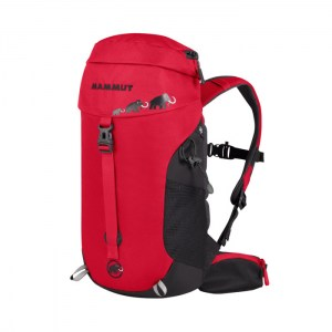 Mammut First Trion 12 Black-Inferno Image 0