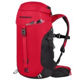 Mammut First Trion 18 Black-Inferno Image 0