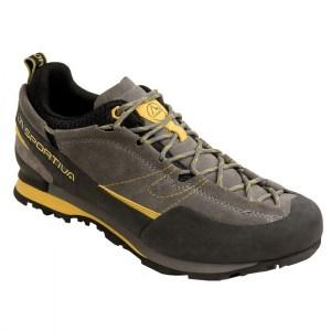 La Sportiva Boulder X grey/yellow Image 0