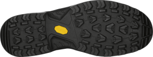 Lowa Renegade GTX LO black/graphite Image 1