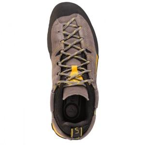 La Sportiva Boulder X grey/yellow Image 2