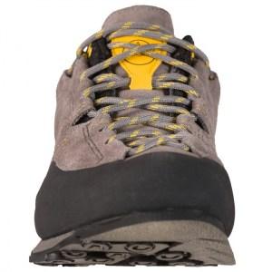 La Sportiva Boulder X grey/yellow Image 1