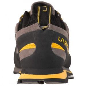La Sportiva Boulder X grey/yellow Image 3