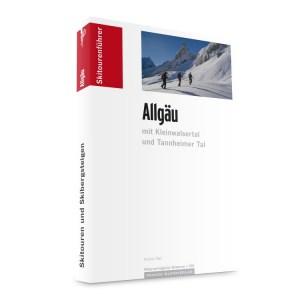Skitourenführer Allgäu Image 0