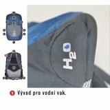 Husky SKID 26 modrý Image 7