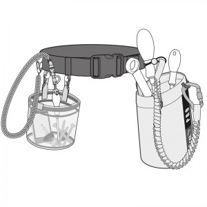 Beal Glass Bucket 1,8 L Image 1