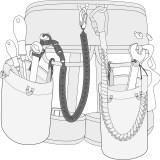 Beal Tool Bucket 3,4L Image 2